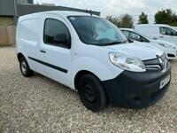 2015 Renault Kangoo ML19dCi 90 CAR DERIVED VAN Diesel Manual