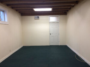 Office/studio space for rent