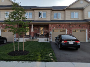 Townhouse for Lease for July 1st