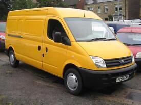 2006 LDV MAXUS 2.5 CDI LWB Diesel Van
