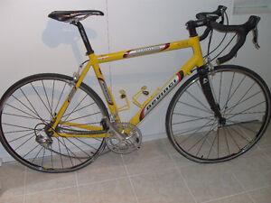 vélo de compétition DEVINCI