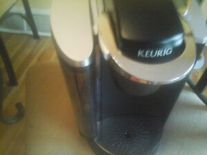 Keurig special edition b60...great shape  works good  new price