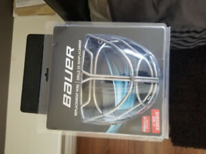 Bauer Profile Non-Certified Goalie Cage