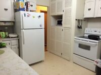 Roommate wanted near lions park station, UofC, sait. Jan 1