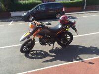 Keeway TX 125cc