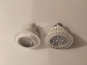 bazz/luminus GU10 LED bulb-dimmable! West Island Greater Montréal image 1