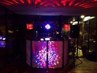 Fiesta Disco - Professional Mobile Disco and Entertainment Solutions