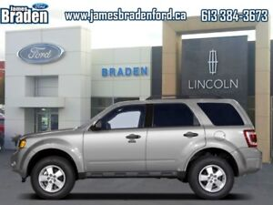 2009 Ford Escape Limited