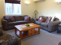 Spacious 2 Bedroom Apartment - Furnished