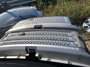 2007 RANGE ROVER grills for sell