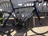 2011 Giant TCR-1 Road Bike M/L Size
