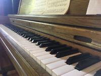 Piano Lessons in Brevoort Park Area