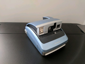 Polaroid One600 instant camera