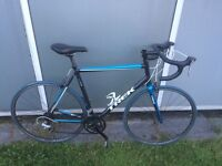 TREK ONE ROAD BIKE 1.1 series £200 o.n.o