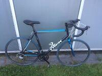 TREK ONE ROAD BIKE 1.1 series £200 o.n.o