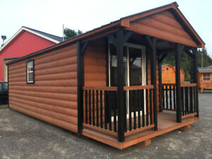 Sheds, Screened Bldg., Bunkies, Animal Structures & more