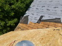 Roofing sale on now!