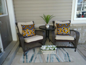 African Home Decor/Home Staging/Decorative Cushion Cover