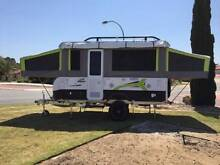 FOR HIRE 2015 Jayco Swan Woodvale Joondalup Area Preview