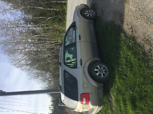 2006 Ford FreeStyle/Crossover