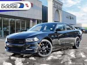 2018 Dodge Charger R/T  SUNROOF| HEATED FRONT/REAR SEATS