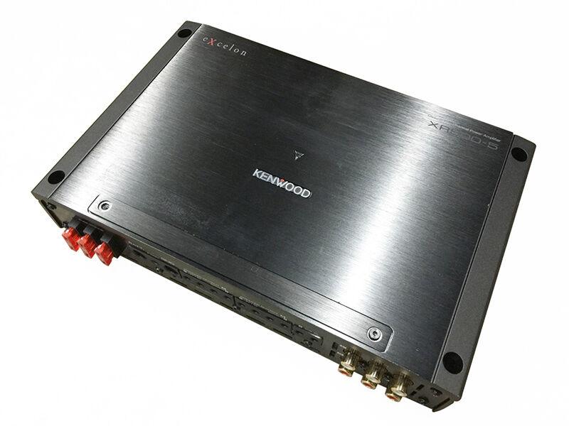 kenwood excelon xr900 5 manual