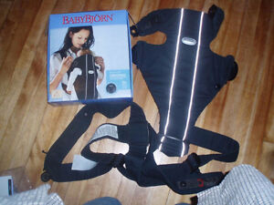 Baby Bjorn Baby/infant carrier