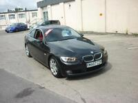 2007 BMW 325 2.5 coupe i SE Finance Available