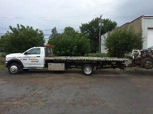 Dodge Ram Remorquage depanneuse West Island Greater Montréal image 9