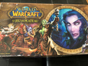 World of Warcraft JEU