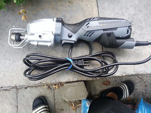 5 Amp Compact Reciprocating Saw – Really Good Condition