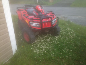 2006 arctic cat 500 for sale