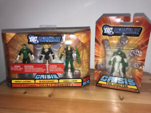 DC Universe Infinite Heroes Crisis - Action Figures