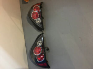 Grand Am Euro Tail lights