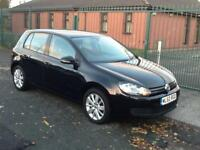 Volkswagen Golf 1.6TDI DSG FINANCE AVAILABLE