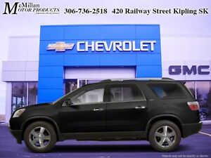 2011 GMC Acadia SLE  ALL WHEEL DRIVE,PST PAID
