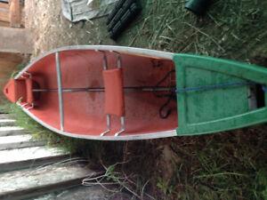 Colman Ram X  15ft Canoe