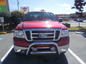 2007 Ford F-150 Pickup Truck / WEEKEND SPECIAL NICE TRUCK