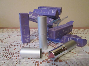 NEW, 'BIBO' SALON lipsticks.