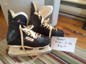 Adult skates Kitchener / Waterloo Kitchener Area image 2