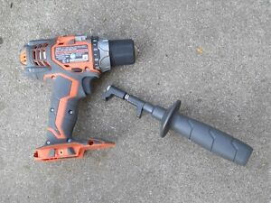 18V Ridgid drill London Ontario image 1
