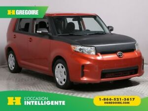 2012 Scion XB A/C CUIR BLUETOOTH CAM RECUL