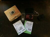 Canon Powershot Digital Camera for sale