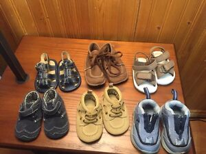 Baby Shoes & Sandals 3-6months
