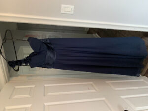 Bridesmaid/ prom dress for sale