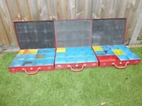 SCREW STORAGE BOXES