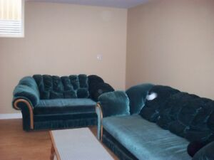 Looking for a sofa and love seat with reasonable price