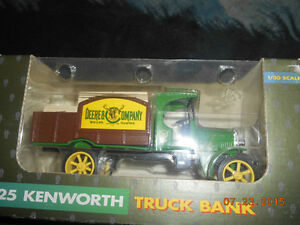 1925  kenworth deere company diecast Kitchener / Waterloo Kitchener Area image 2