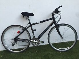 Cannondale Hybrid Bicycle