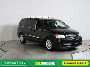 2014 Chrysler Town And Country TOURING STOW'N GO CAMÉRA DE RECUL